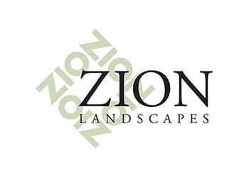 Zion Landscapes logo- testimonial