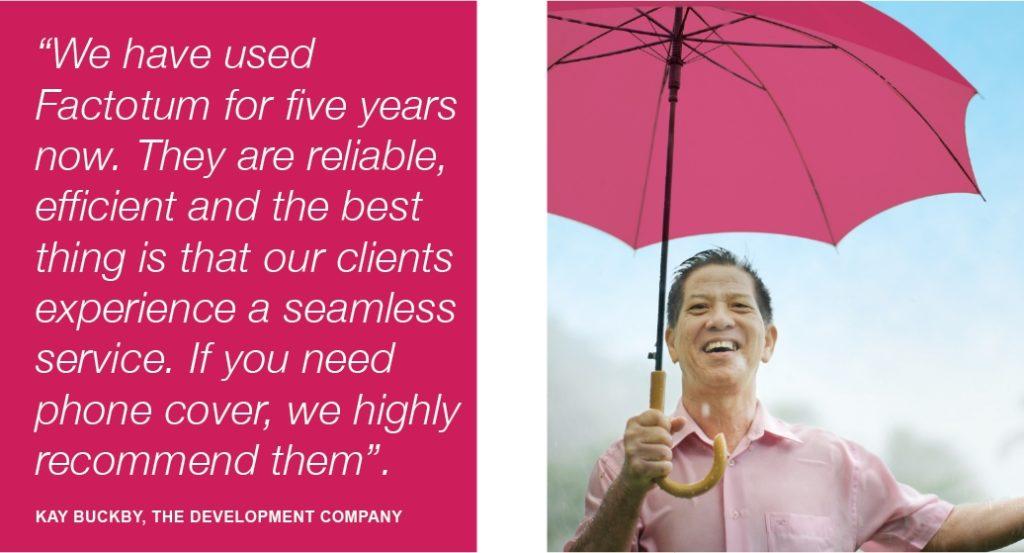 Call Handling Service UK